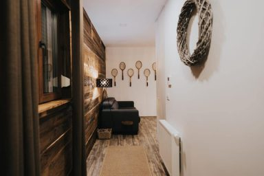 Apartma 3, 1 spalnica (2+2) (34)