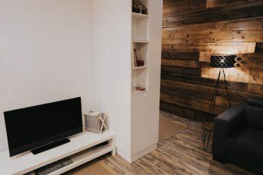 Apartma 3, 1 spalnica (2+2) (35)