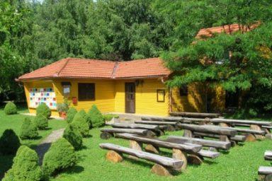 Cebelarski dom – Lovrenc na Pohorju (1)