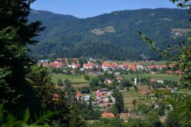 Cebelarski dom – Lovrenc na Pohorju (3)