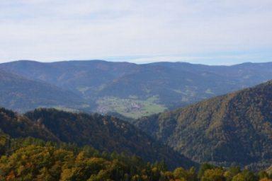 Cebelarski dom – Lovrenc na Pohorju (4)