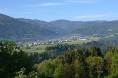 Cebelarski dom – Lovrenc na Pohorju (5)
