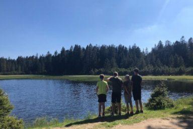 Crno jezero – Osankarica (8)