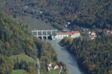 Hidroelektrarna Fala (Muzej) (2)