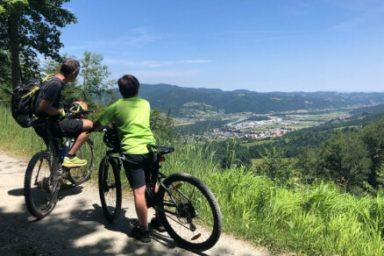 Kolesarske poti po Pohorju – Ride Ruse (7)