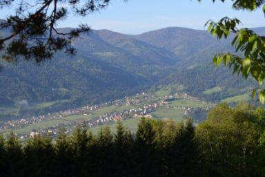 Lovrenc na Pohorju – muzej na prostem (1)