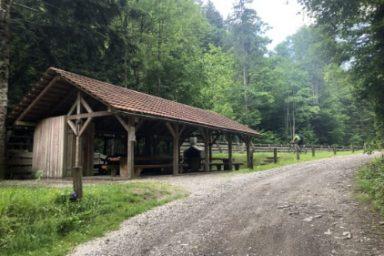 Pot ob pravljicni Lobnici (2)