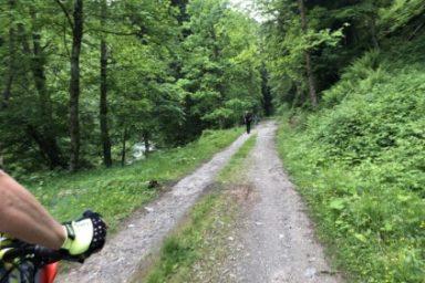 Pot ob pravljicni Lobnici (4)