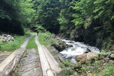 Pot ob pravljicni Lobnici (5)
