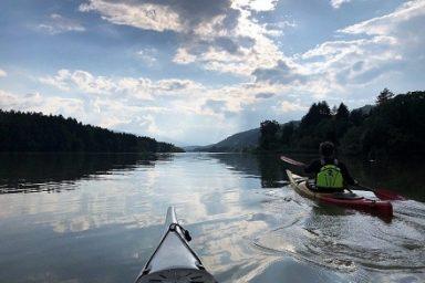 Rekreacija na reki Dravi (6)
