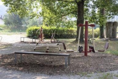 Sportni park Ruse (1)