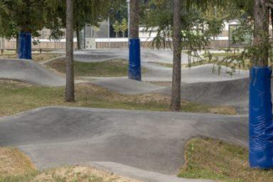 Sportni park Ruse (2)