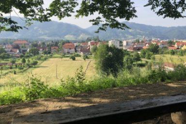 Sprehajalna pot Pod goroj (1)