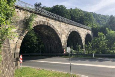 ZelezniSki viadukt na Smolniku (3)